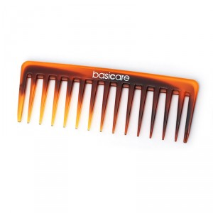Buy Basicare Wide Tooth Comb - Nykaa