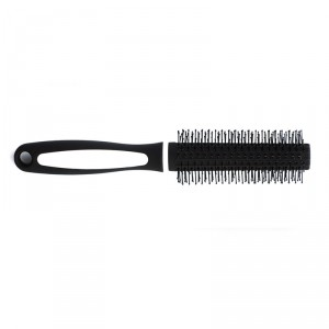 Buy Basicare Round Hair Brush - Nykaa