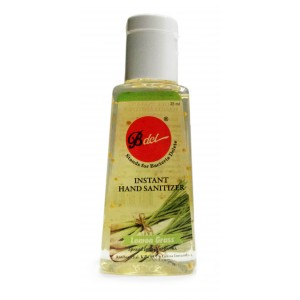 Buy Bdel Instant Hand Sanitizer (Lemon Grass) - Nykaa