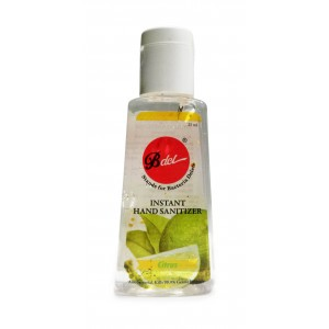 Buy Bdel Instant Hand Sanitizer (Citrus) - Nykaa