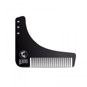 Buy Beardo Beard Shaping & Styling Tool Comb - Nykaa