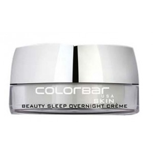 Buy Colorbar Beauty Sleep Overnight Creme  - Nykaa