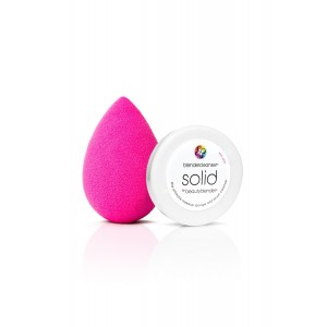 Buy Beautyblender Blendercleanser Pink With Soap - Nykaa