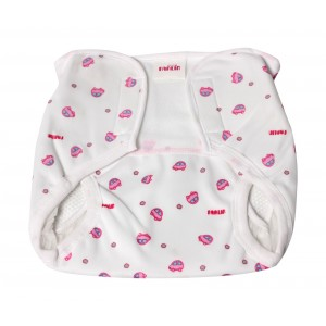 Buy FARLIN Baby Diaper Pants - Small - Nykaa