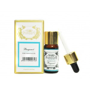Buy Gratia Bergamot Essential Oil - Nykaa