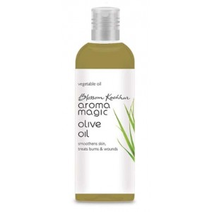 Buy Aroma Magic Olive Oil - Nykaa