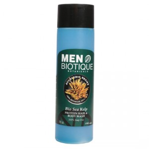 Buy Biotique Bio Sea Kelp Protein Hair & Body Wash - Nykaa