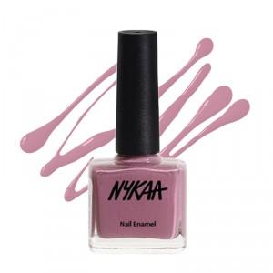 Buy Nykaa Pastel Nail Enamel - Blackcurrant Gelato, No.72 - Nykaa