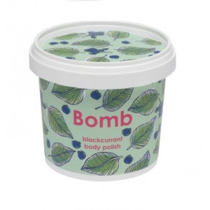 Buy Bomb Cosmetics Blackcurrant Body Polish  - Nykaa