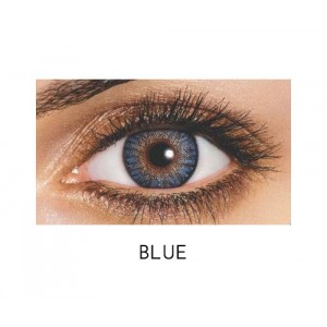 Buy Freshlook 30 Day Lens Blue - Nykaa