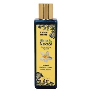 Buy Blue Nectar Shubhr - Radiance Honey Face Cleanser - Nykaa
