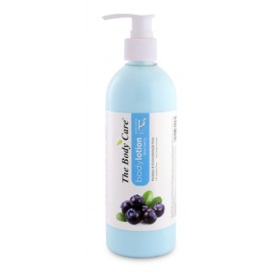 Buy The Body Care Blueberry Body Lotion - Nykaa