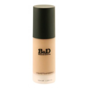 Buy Herbal Bharat & Dorris Liquid Foundation - Nykaa