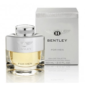 Buy Bentley For Men Eau De Toilette - Nykaa