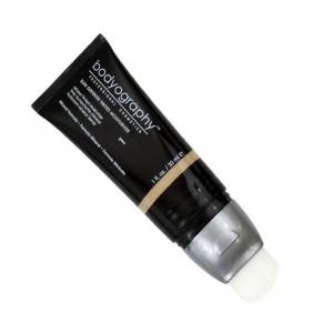 Buy Bodyography Tinted Moisturizer - Sun Defense - Nykaa
