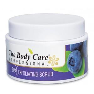 Buy The Body Care Spa Exfoliating Scrub - Nykaa