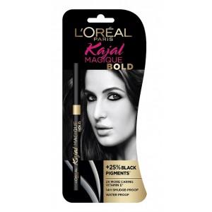 Buy L'Oreal Paris Kajal Magique Bold - Nykaa