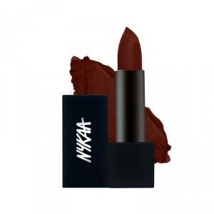 Buy NykaaSo Matte NudeLipstick Collection - Nykaa
