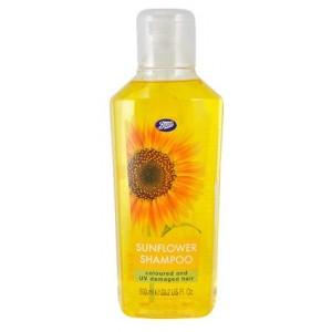 Buy Boots Sunflower Shampoo - Nykaa