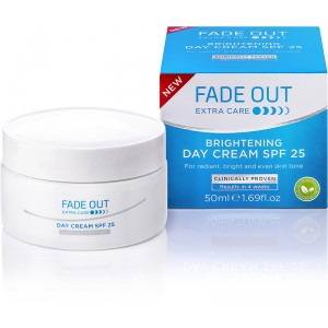 Buy Fade Out Extra Care Brightening Day Cream - Nykaa