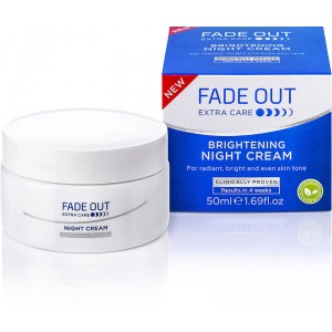 Buy Fade Out Extra Care Brightening Night Cream - Nykaa