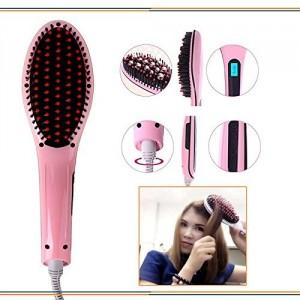 Buy Bronson Professional Fast Hair Straightener HQT-906 - Nykaa