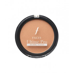 Buy Faces Ultime Pro Bronzing Powder - Nykaa