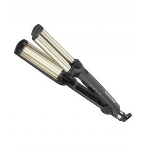 Buy BaByliss C260E Hair Curler - Black - Nykaa