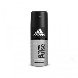Buy Herbal Adidas Dynamic Pulse Deo Spray - Nykaa