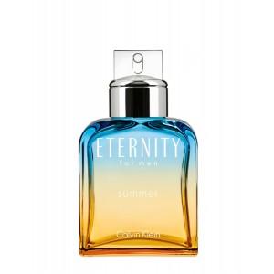 Buy Calvin Klein Eternity Summer Eau De Toilette For Men - Nykaa