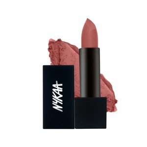 Buy Nykaa So Matte Nude Lipstick Collection - Nykaa