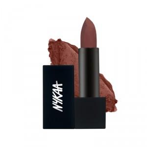 Buy Herbal Nykaa So Matte Fall Winter Lipstick - Caramel Margarita 20 M - Nykaa