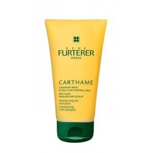 Buy Rene Furterer Carthame Moisturising Milk Shampoo - Nykaa