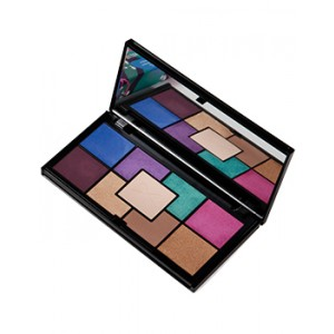 Buy Ciaté London 9 Shade Eyeshadow Palette - Nykaa