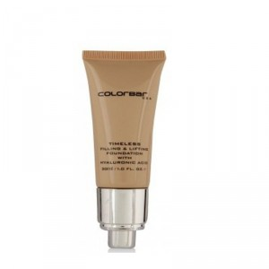 Buy Colorbar Timeless Filing and Lifting Foundation - Nykaa