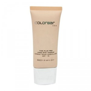 Buy Colorbar Time Plus Pro Long Stay Makeup Base New - Nykaa