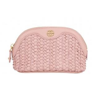 Buy Eske Noshi Baby Pink Cosmetic Case - Nykaa