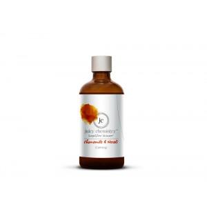 Buy Juicy Chemistry Chamomile & Neroli (Tranquillity) - Nykaa