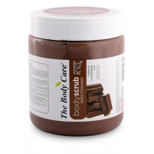 Buy The Body Care Sinful Chocolate Body Scrub - Nykaa