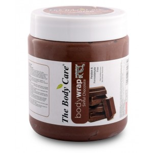 Buy The Body Care Sinful Chocolate Body Wrap - Nykaa