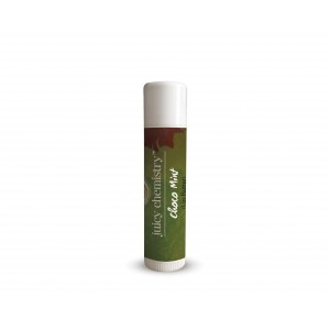 Buy Juicy Chemistry Choco mint lip butter - Nykaa