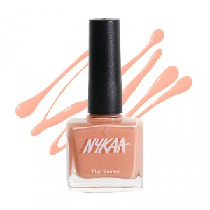 Buy Herbal Nykaa Nude Nail Enamel Collection - Nykaa
