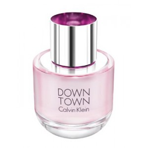 Buy Herbal Calvin Klein Downtown For Women Eau De Parfum Spray - Nykaa