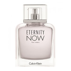 Buy Calvin Klein Eternity Now For Men Eau De Toilette - Nykaa