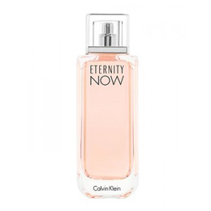 Buy Calvin Klein Eternity Now For Women Eau De Parfum - Nykaa