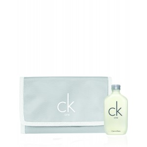 Buy Calvin Klein CK One Gift Set - Nykaa