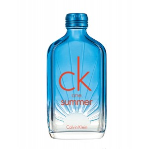 Buy Calvin Klein One Summer Eau De Toilette For Men - Nykaa