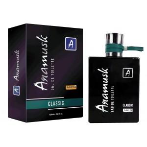 Buy Aramusk Eau De Toilette Classic Men - Nykaa