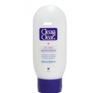 Buy Clean & Clear - Skin Balancing  Moisturizer  - Nykaa