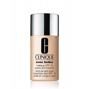 Buy Clinique Even Better Makeup Broad Spectrum SPF 15 - Butterscotch - Nykaa
